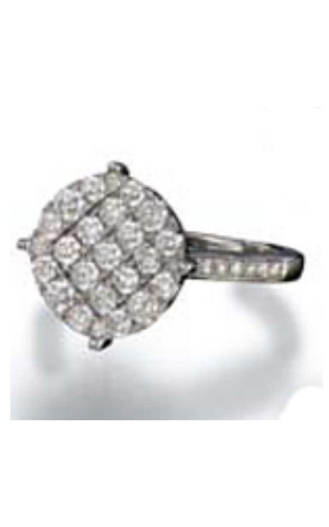 Doves by Doron Diamond Fashion R4940 product image