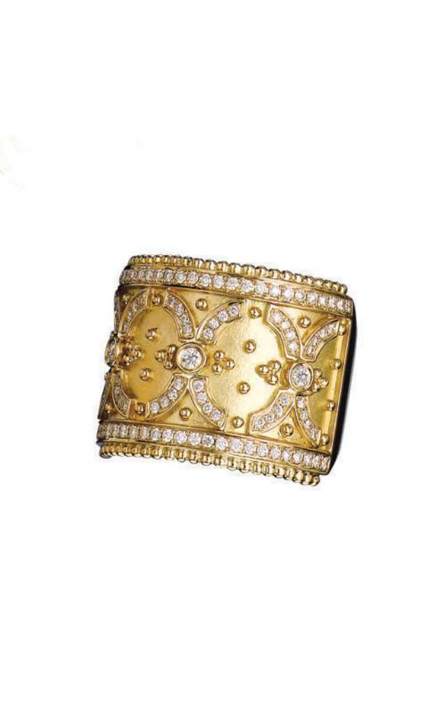Doves by Doron Diamond Fashion R4813 product image