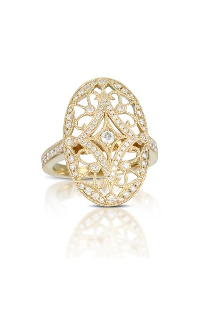 Doves by Doron Diamond Fashion R4798 product image