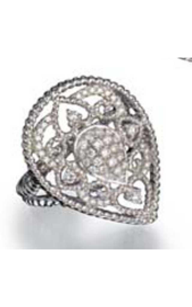 Doves by Doron Diamond Fashion R4788 product image
