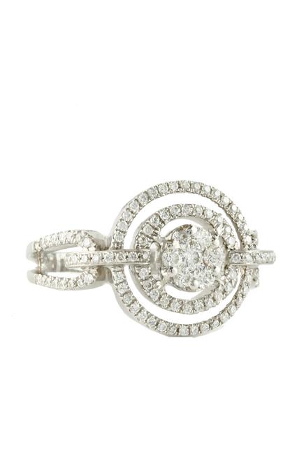 Doves by Doron Diamond Fashion R4611 product image