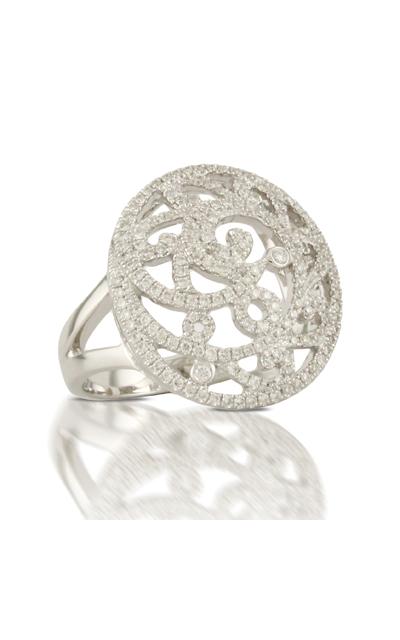 Doves by Doron Diamond Fashion R4610 product image