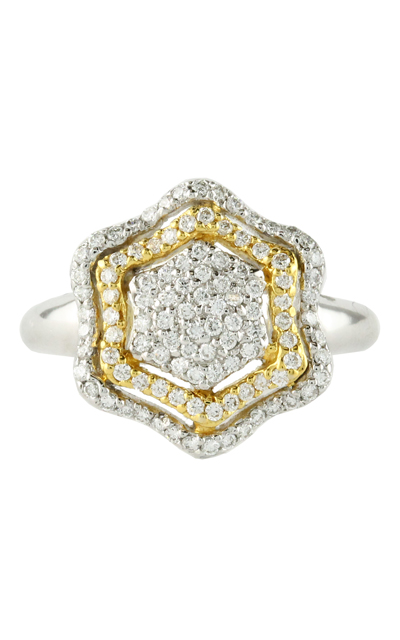 Doves by Doron Diamond Fashion R4368 product image