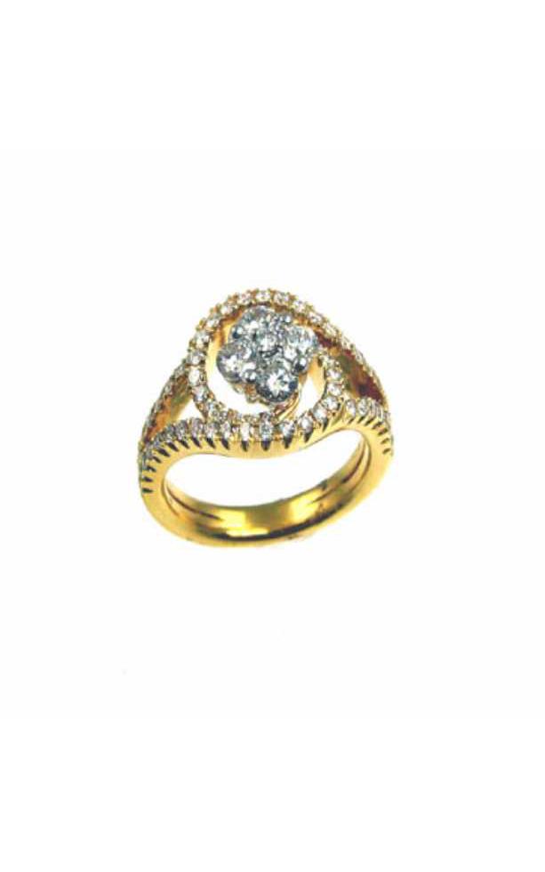 Doves by Doron Diamond Fashion R4285 product image