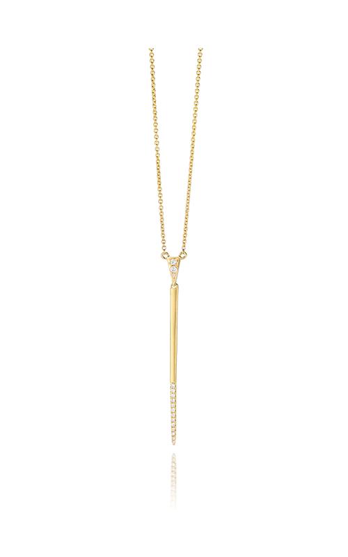 Doves by Doron Paloma Diamond Fashion Necklace N8198 product image