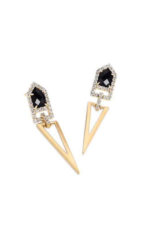 Doves by Doron Paloma Gatsby Earrings E8015BO product image