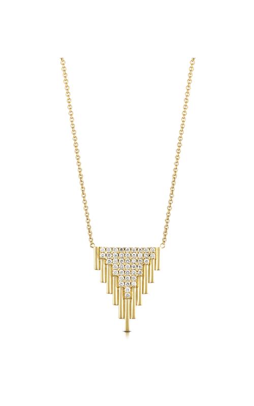 Doves by Doron Paloma Diamond Fashion Necklace N8545 product image