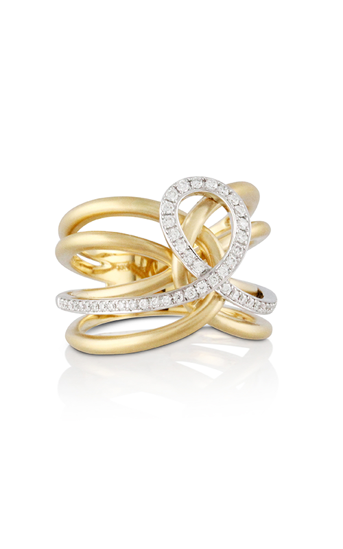 Doves by Doron Paloma Diamond Fashion Ring R8581 product image