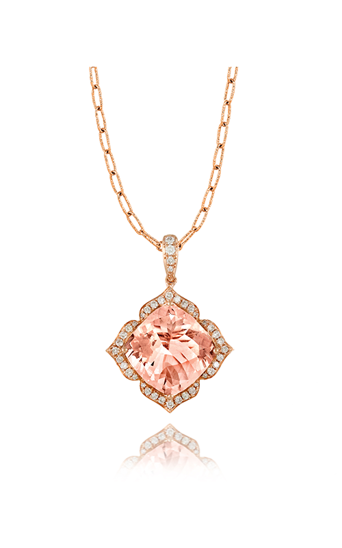 Doves by Doron Paloma Rosé Necklace P8201MG product image