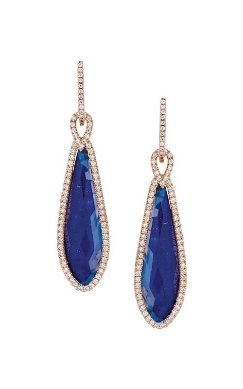 Doves by Doron Paloma Royal Lapis Earrings E5917LP product image