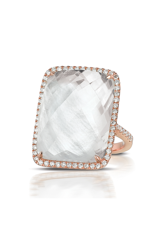 Doves by Doron Paloma White Orchid Ring R5707WMP product image