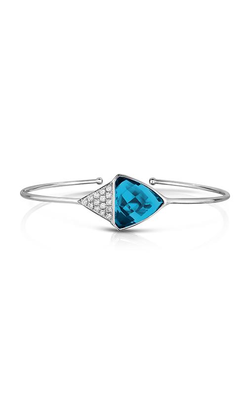 Doves by Doron Paloma London Blue Bracelet B8073LBT product image
