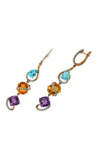 Effy Earrings HEV0G881DM