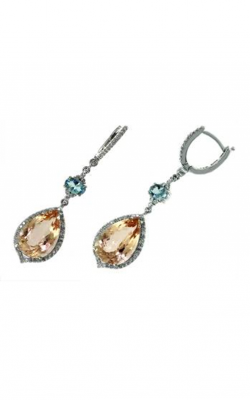 Effy Earring ZEW0G674DM product image