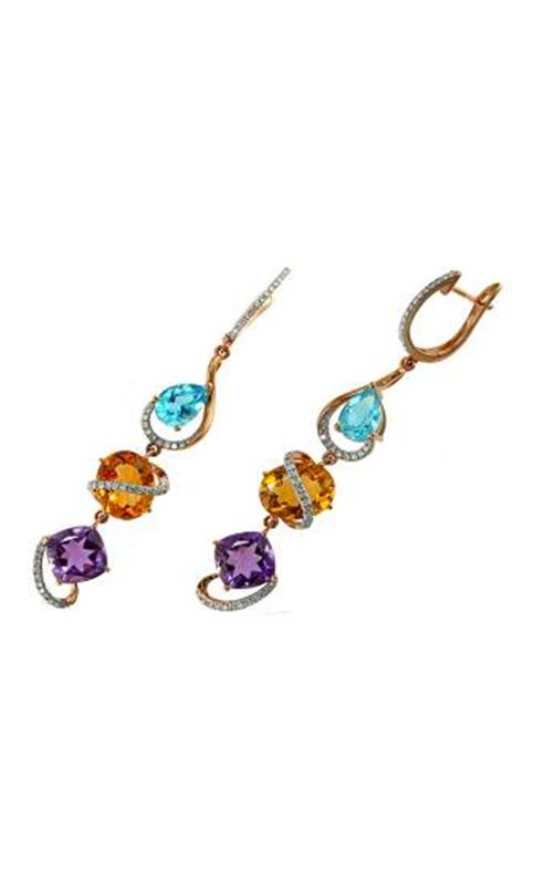 Effy Earrings HEV0G881DM product image