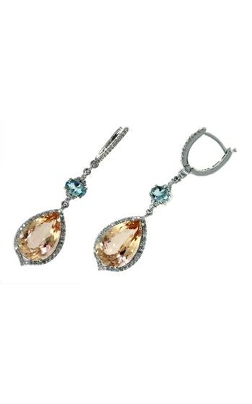 Effy Earrings ZEW0G674DM product image