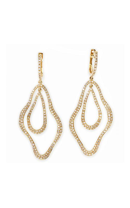 Effy Earrings VZ0R211DD4 product image