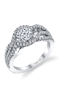 Elma Gil Bridal Collection DR-381 product image
