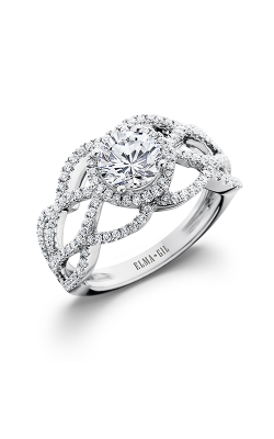 Elma Gil Bridal Collection DR-666 product image