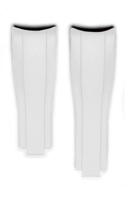 Everest Curved End Rubber For Deployant  4 Links X 4 Links - EH7WHT44 product image