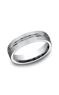 Forge Men's Wedding Bands CF56411CC06