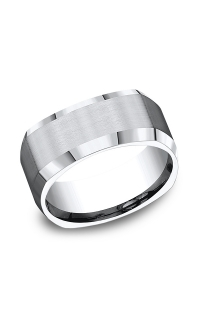 Forge Men's Wedding Bands CF69480CC06