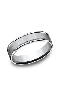 Forge Men's Wedding Bands RECF7602SCC06