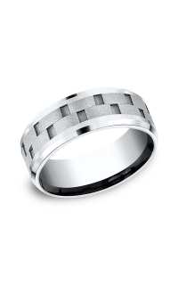 Forge Men's Wedding Bands CF68943CC06.5