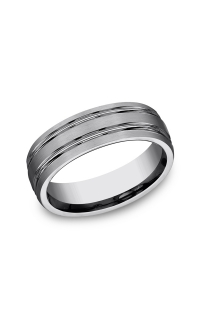 Forge Men's Wedding Bands CF57444TG06