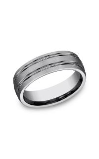 Forge Men's Wedding Bands CF57444TG06