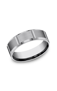 Forge Men's Wedding Bands CF67449TG06