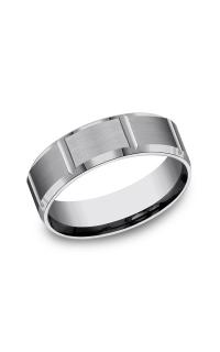 Forge Men's Wedding Bands CF67449TG06