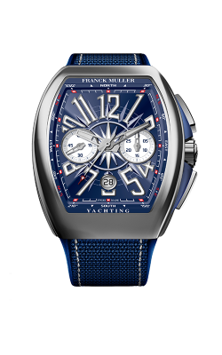 Franck Muller Vanguard Watch V45CCYACHTACBL product image