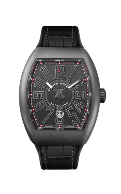 Franck Muller Vanguard Watch V45SCBRTTB product image