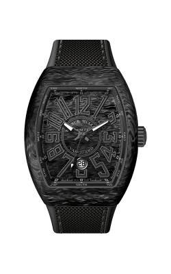 Franck Muller Vanguard Watch V45SCCBNRB product image