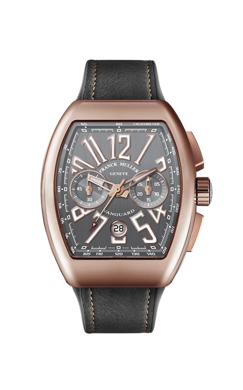 Franck Muller Vanguard Watch V45CCBR5NGR product image