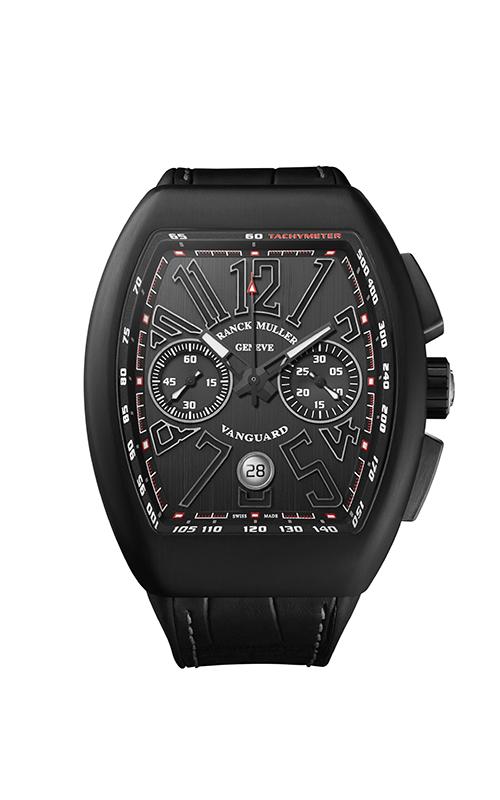 Franck Muller Vanguard Watch V45CCBRNRTTB-B product image