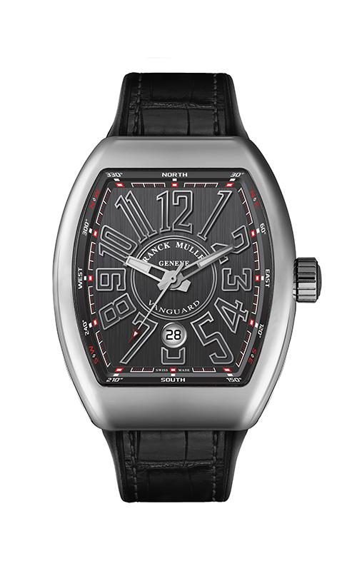 Franck Muller Vanguard Watch V41SCACB product image