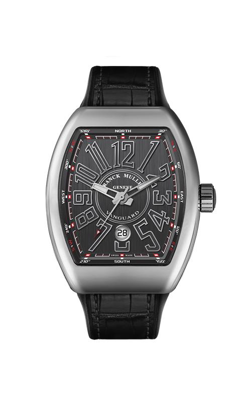 Franck Muller Vanguard Watch V45SCACB product image