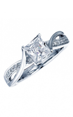 Frederic Sage Sage Solitaire RM4233PC-W product image