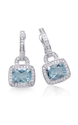 Frederic Sage Gemstones E2522-AQW product image