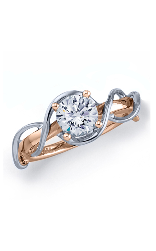 Frederic Sage Sage Solitaire RM4224-WP product image