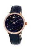 Frederique Constant  Slimline Moonphase FC-701NSD3SD4 product image