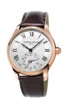Frederique Constant Horological Smartwatch FC-285MC5B4 product image