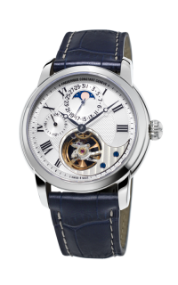 Frederique Constant  Heart Beat FC-945MC4H6