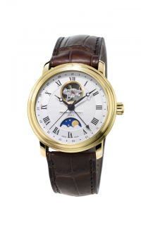 Frederique Constant  Moonphase FC-335MC4P5