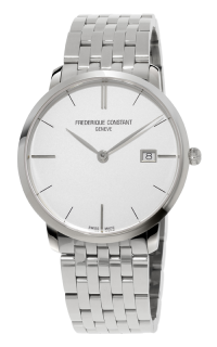 Frederique Constant  Small Seconds Quartz FC-220S5S6B