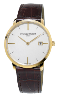 Frederique Constant  Small Seconds Quartz FC-220V5S5