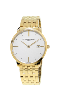 Frederique Constant  Small Seconds Quartz FC-220V5S5B