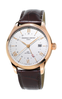 Frederique Constant  Index FC-350V5B4